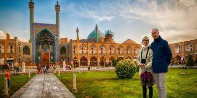 Iran Classic Tour Package - Letsvisitpersia