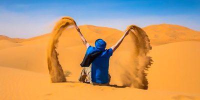 Iran Tour - Iran Desert Tour