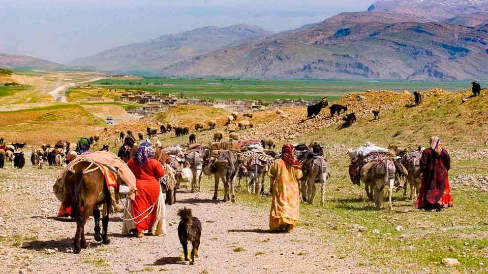 letsvisitpersia Iran Nomad Tour Packages - Letsvisitpersia