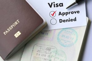 Iran Visa Approved