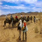 Matinabad Desert - Iran daily desert tour