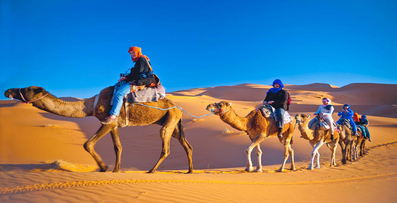 iran desert tour package