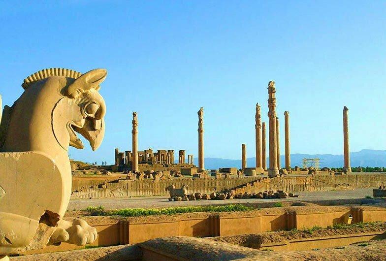 Persepolis - Letsvisitpersia