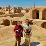 Varzaneh Historical Tour
