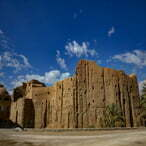 Bayazeh Village - Bayazeh Castle - Isfahan Sightseeing tour