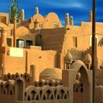 Garmeh Histoical Village - Isfahan sightseeing tour