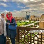 Isfahan one day tour package