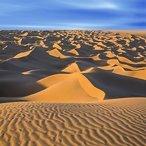 Mesr Desert - Isfahan sightseeing tour
