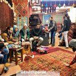 Qeisariye bazaar - Esfahan bazaar - Esfahan day tour