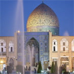 Sheikh Lotfolah Mosque - Isfahan city tour