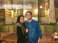 Vank Cathedral - Isfahan sightseeing tour