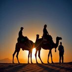 Bafgh Desert Tour - Yazd day tour