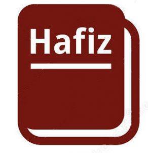Divan-e Hafiz