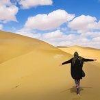 Fahraj Desert - Yazd sightseeing tour