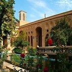 Lariha House - Yazd