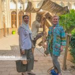 Yazd City Tour - Letsvisitpersia Day Tours