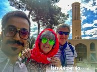 Yazd Day Tour - Iran Tour Packages