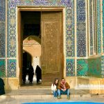 Yazd Day Tours - Letsvisitpersia City Tour