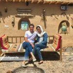 yazd sightseeing tour - Letsvisitpersia