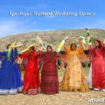 Iran Nomad wedding dance