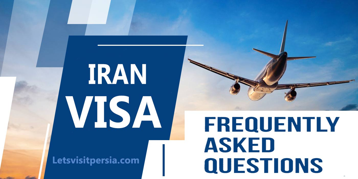 apply iran visa faq