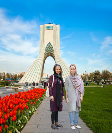 Tehran Tour Package