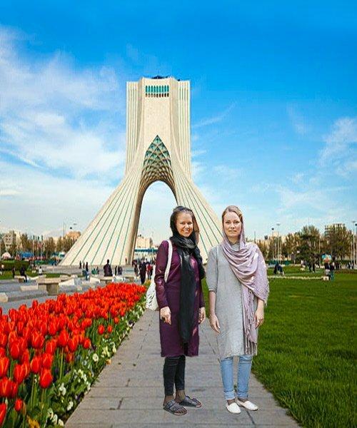 Tehran Tour Package