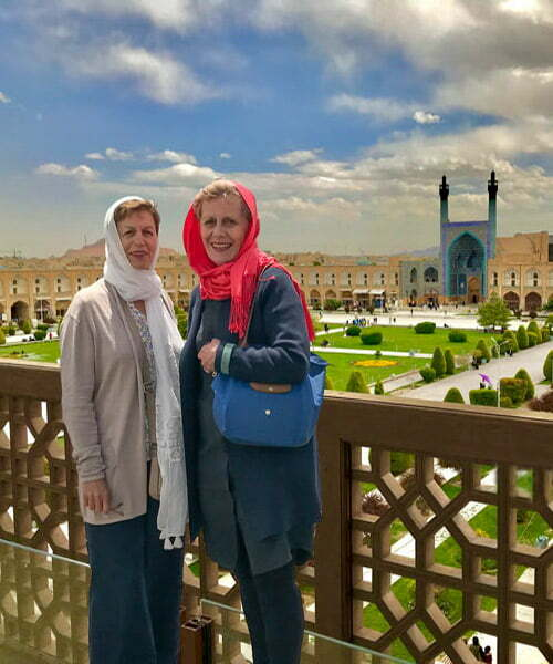 isfahan tour package