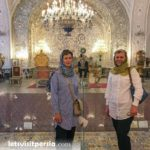 Tehran city tour Letsvisitpersia
