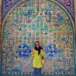tehran city sightseeing tour