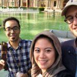 tehran city tours - Letsvisitpersia