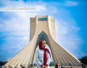 tehran daily tour by Letsvisitpersia
