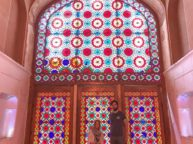kashan city sightseeing tour