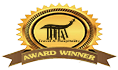 Letsvisitpersia Travel and Hospitality award winner