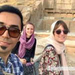 Persepolis tour Shiraz