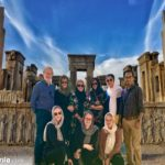 Shiraz and Persepolis tour guide