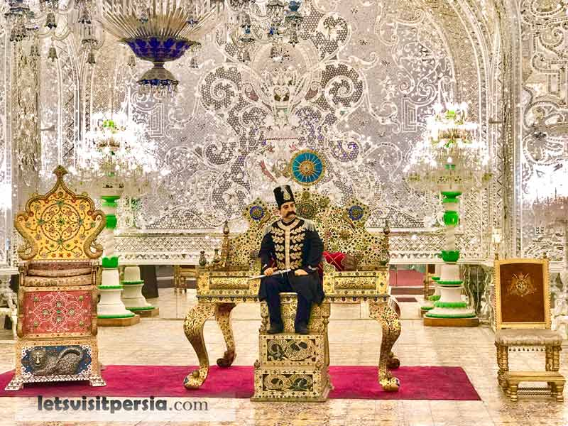 Golestan Palace-Must see in Tehran