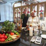 Persian food tour