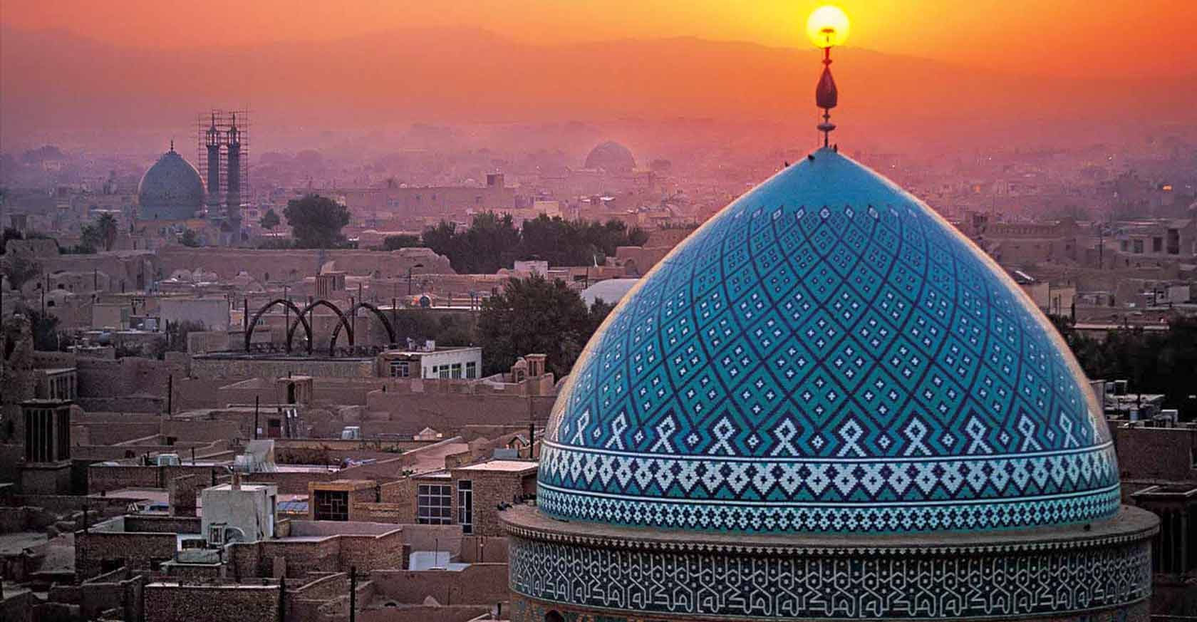must see in yazd