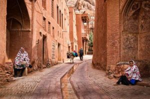 Abyaneh Attractions