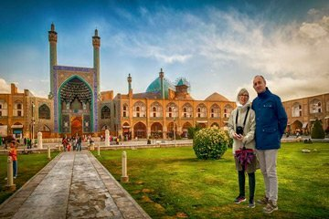 Iran Classic Tour Package