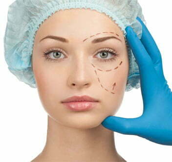 Cosmetic surgery in Iran