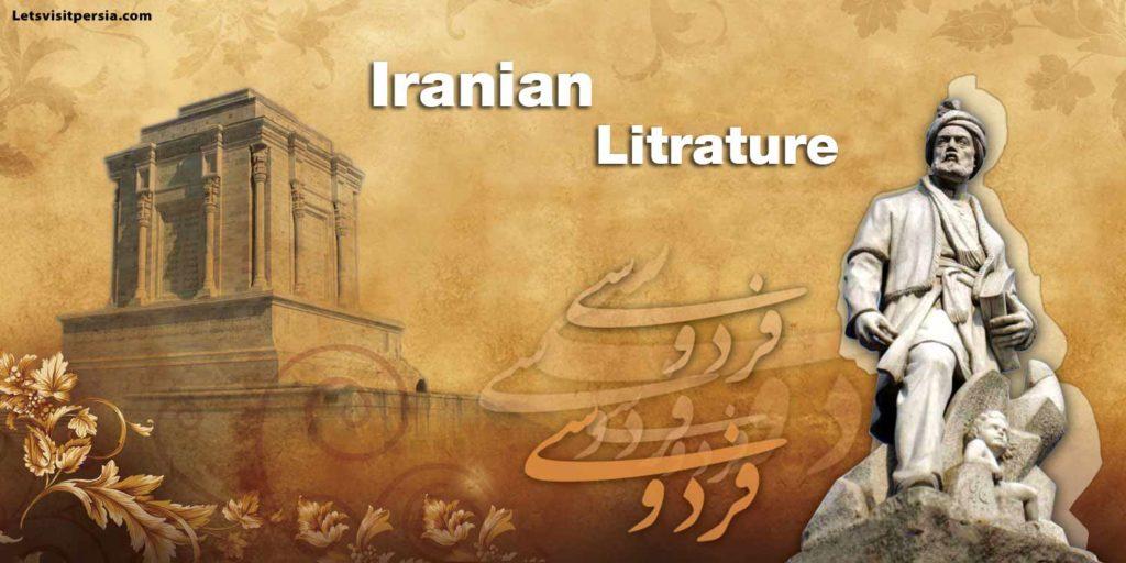 Iran literature