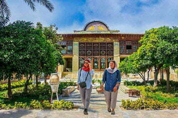 Iran Cities Tour