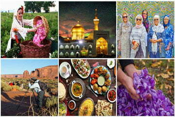 Iran Special Interest Tours
