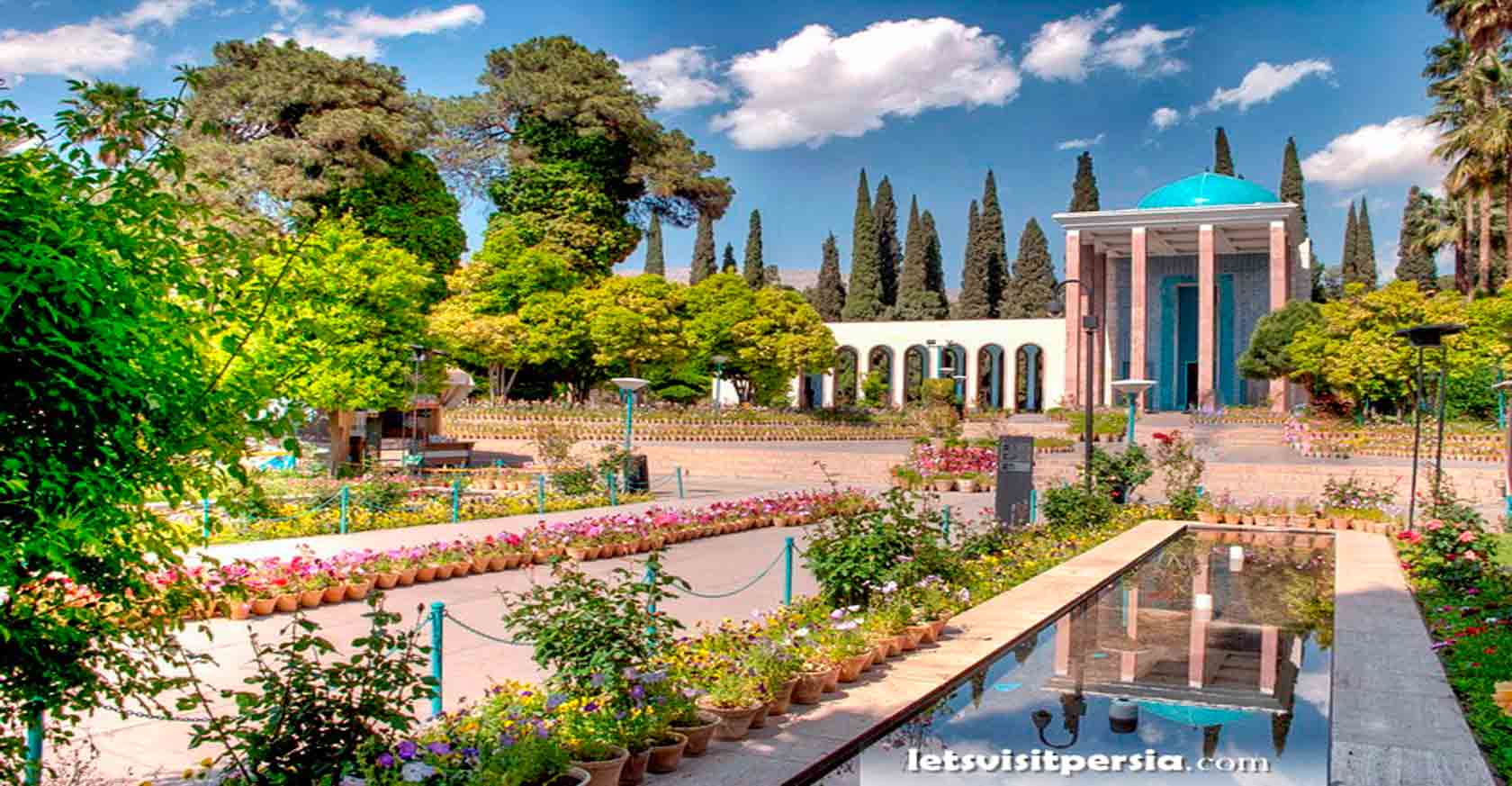 must see in shiraz