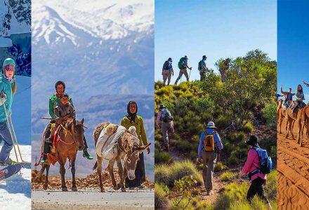 Iran Adventure Tours