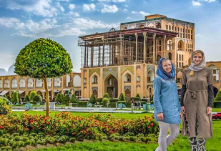 Iran Special Tour Package