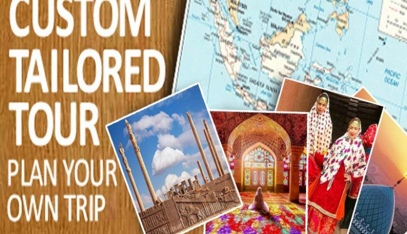 iran custom tour-custom tailored iran tour
